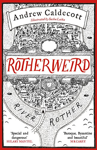 Rotherweird: Rotherweird Book I (English Edition)
