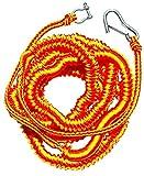 Airhead ANCHOR BUNGEE, Orange, Yellow