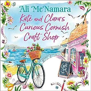Kate and Clara's Curious Cornish Craft Shop cover art