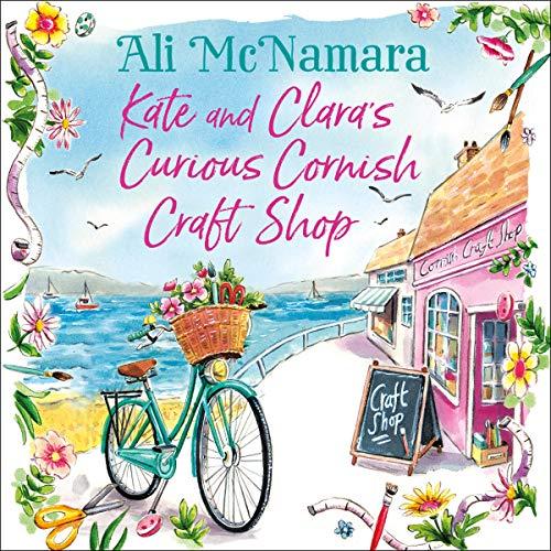 Kate and Clara's Curious Cornish Craft Shop