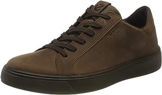 ECCO Herren Street Tray M Coca Brown Cocoa Brown Sneaker Sneaker