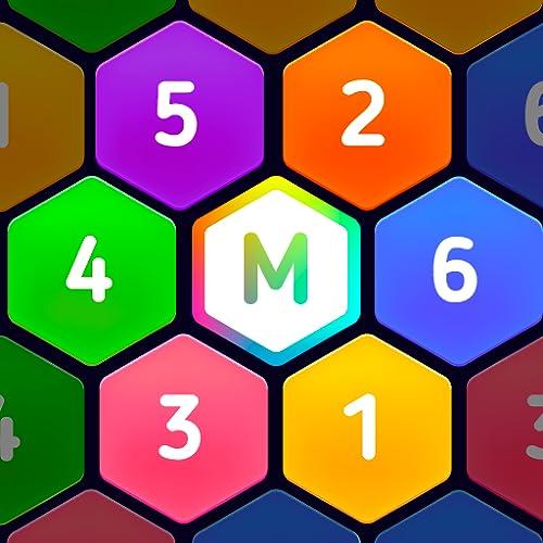 Hexa Merge Legend   block puzzle