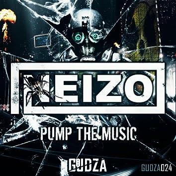 Pump The Music