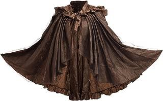 BLESSUME ゴスロリ 蒸気パンク ストライプ ロングスカート ゴシック パンク ロック ロリータ ビジュアル系 ファッション