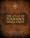 The Atlas of Tolkien's Middle-earth [Lingua inglese]