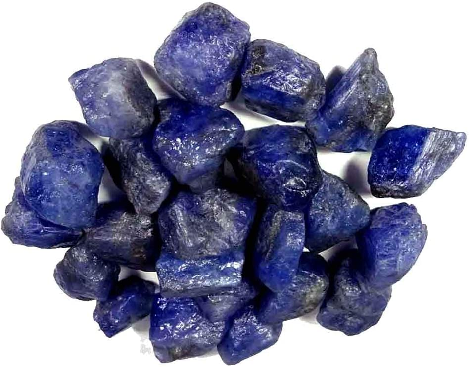 emartwala 150.00 carats Natural Raw Rough Tanzanite Gorgeous Crysta Attention brand Stone