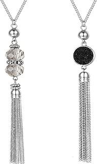 Best jewel pendant necklace Reviews