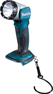 Makita LXLM04 18-Volt LXT Lithium-Ion Cordless L.E.D. Flashlight, Tool Only, No Battery (Discontinued by Manufacturer)