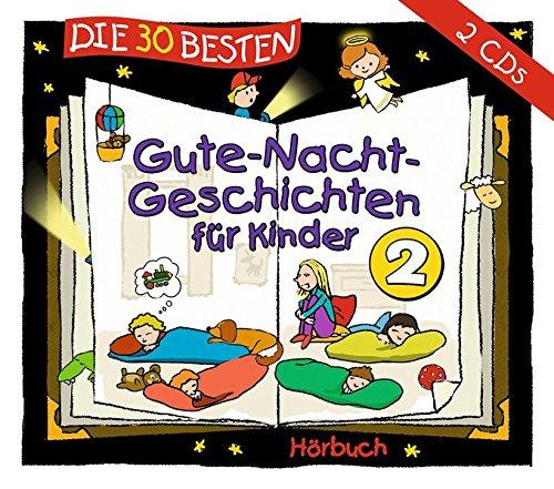 Die 30 besten Gute-Nacht-Geschichten für Kinder 2