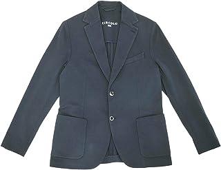 CIRCOLO 1901(チルコロ) ストレッチジャケット メンズ 2Bジャケット ネイビー系 正規取扱店