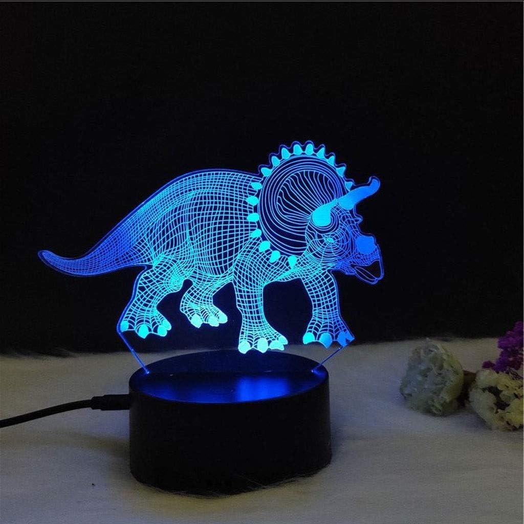 Decor Lamp Bedroom cheap Bedside 3D Led Light Night L Desktop sold out