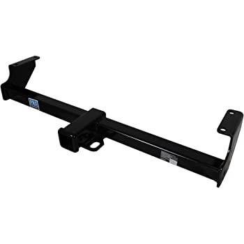 Reese Towpower 51155 Class III Custom-Fit Hitch with 2 Square Receiver opening