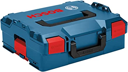 Maleta L-Boxx 136, Bosch, 1600A012G0-000, Azul