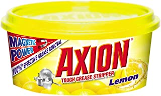 Axion Dishpaste, Lemon, 350g