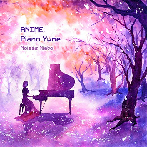 ANIME: Piano Yume