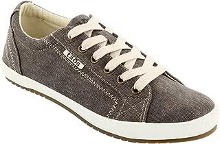 Footwear Women's Star Canvas Sneaker