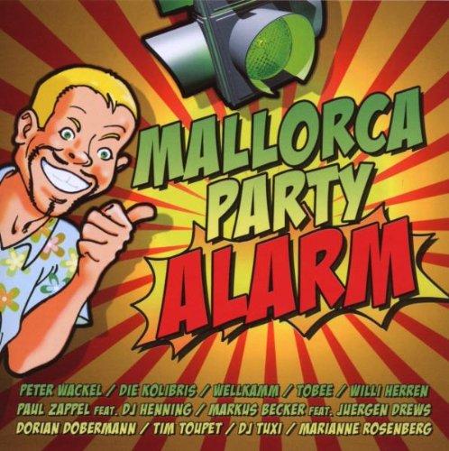 Mallorca Party Alarm