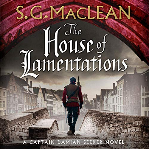 The House of Lamentations Titelbild