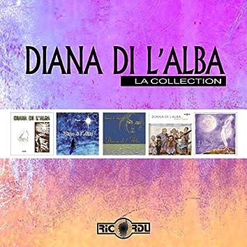 Diana di l'Alba, la collection