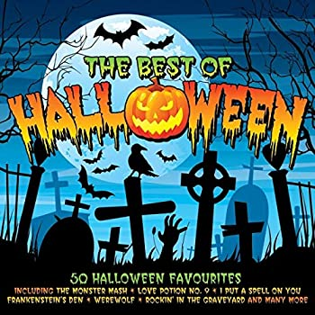 Best halloween music cds Reviews