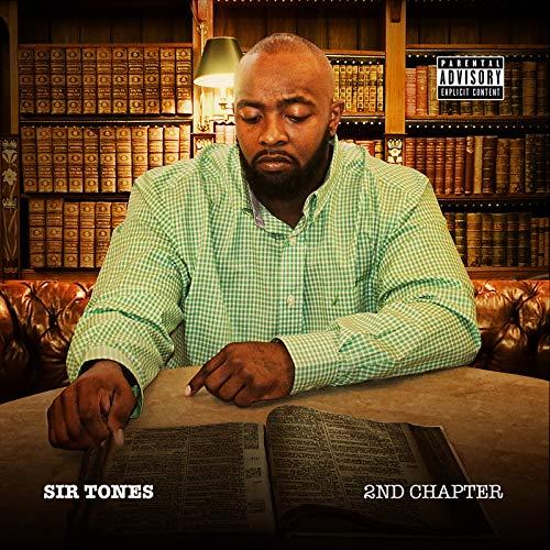 Sir Tones (I'm Back) [Explicit]
