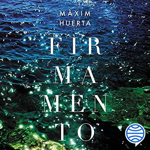 Diseño de la portada del título Firmamento (Spanish Edition)