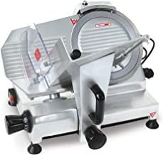 Omcan HBS-220 9 in. Commercial Food Slicer