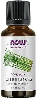 Now Foods Essential Oils, Lemongrass, 30ml