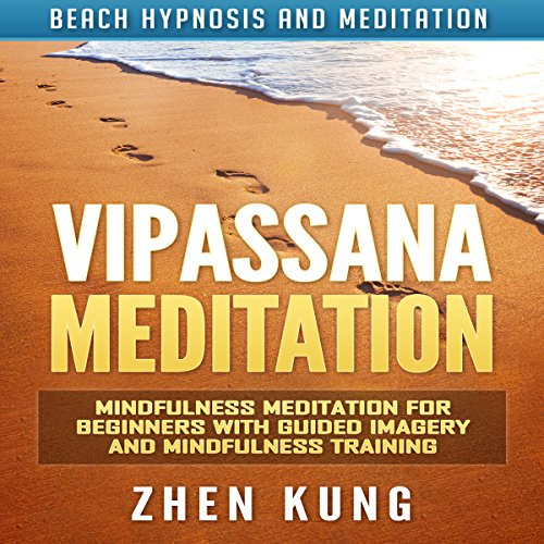 Vipassana Meditation cover art