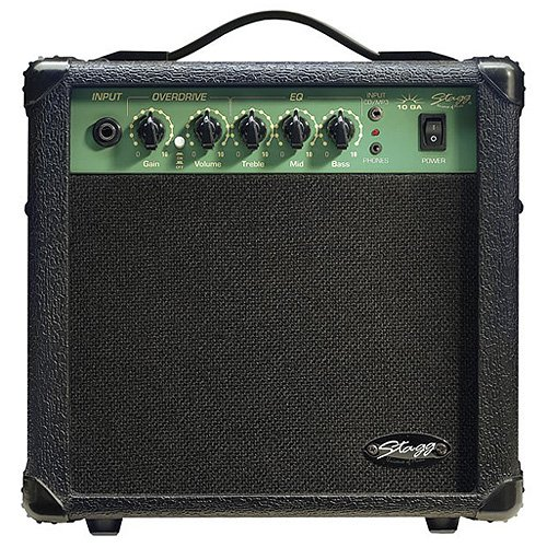 Stagg Stagg - Amplificador