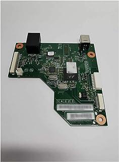 GSZU / Ajuste para - HP / P2035N Logic Logic Board CC526-60001 Tarjeta Lógica