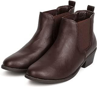 ShoBeautiful Womens Ankle Bootie