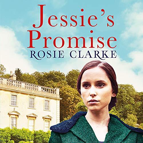 Jessie's Promise cover art