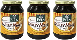 corn malt syrup