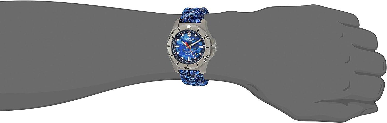 Victorinox Swiss Army Mens I.N.O.X. Pro Diver Watch