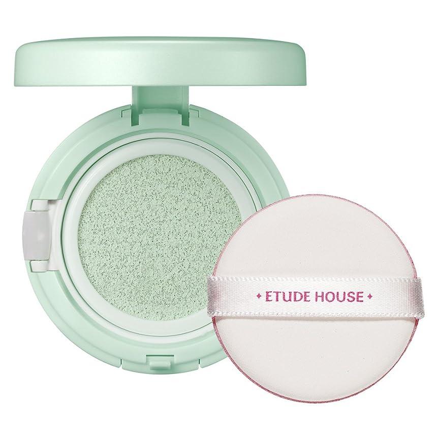 相互接続初期の無臭エチュードハウス(ETUDE HOUSE) プレシャスミネラル マジカル エニークッション #Mint