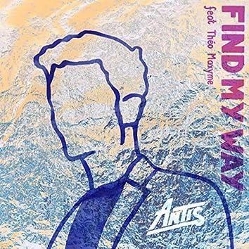 Find My Way (feat. Théo Maxyme)