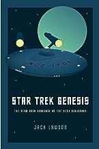 Star Trek Genesis: The Star Trek Universe at the Very Beginning