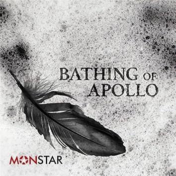 Bathing of Apollo