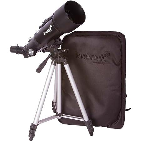 Levenhuk Skyline Travel 70 Telescope Camera Photo
