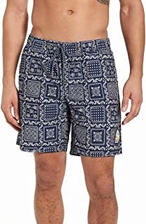 Men's Original Lahaina Elastic Waist Swim Trunks