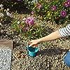 Piantabulbi GARDENA: Accessorio ideale per piantare bulbi, con dispositivo di prelievo e di rilascio automatico attivazione e scala graduata (3412-20) #5