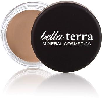Bellaterra Cosmetics Eye Shadow Primer