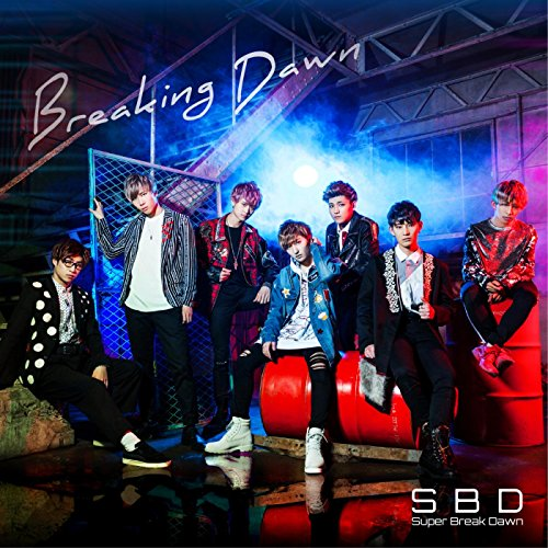 [Single]Blood in Chains – Super Break Dawn[FLAC + MP3]