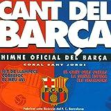 Cant del Barça - Música Sola
