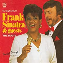 You Sing The Hits of Frank Sinatra & Guests: Duets