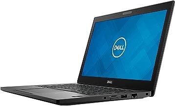 Dell Latitude 7290 12.5