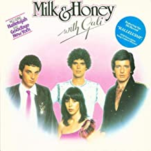Best milk and honey album Reviews