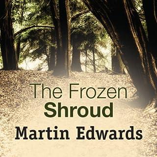 Couverture de The Frozen Shroud