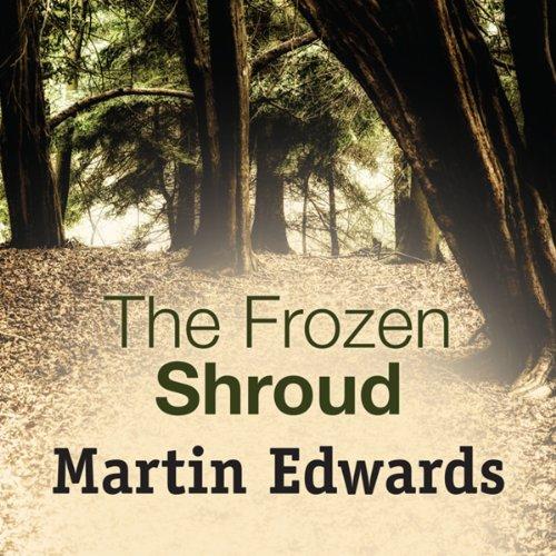 The Frozen Shroud cover art